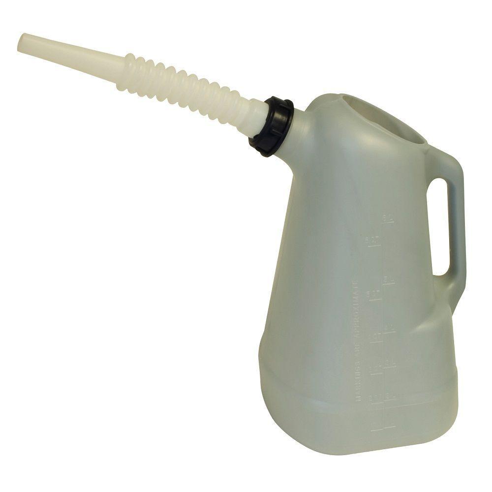 6 Qt. Oil Dispenser