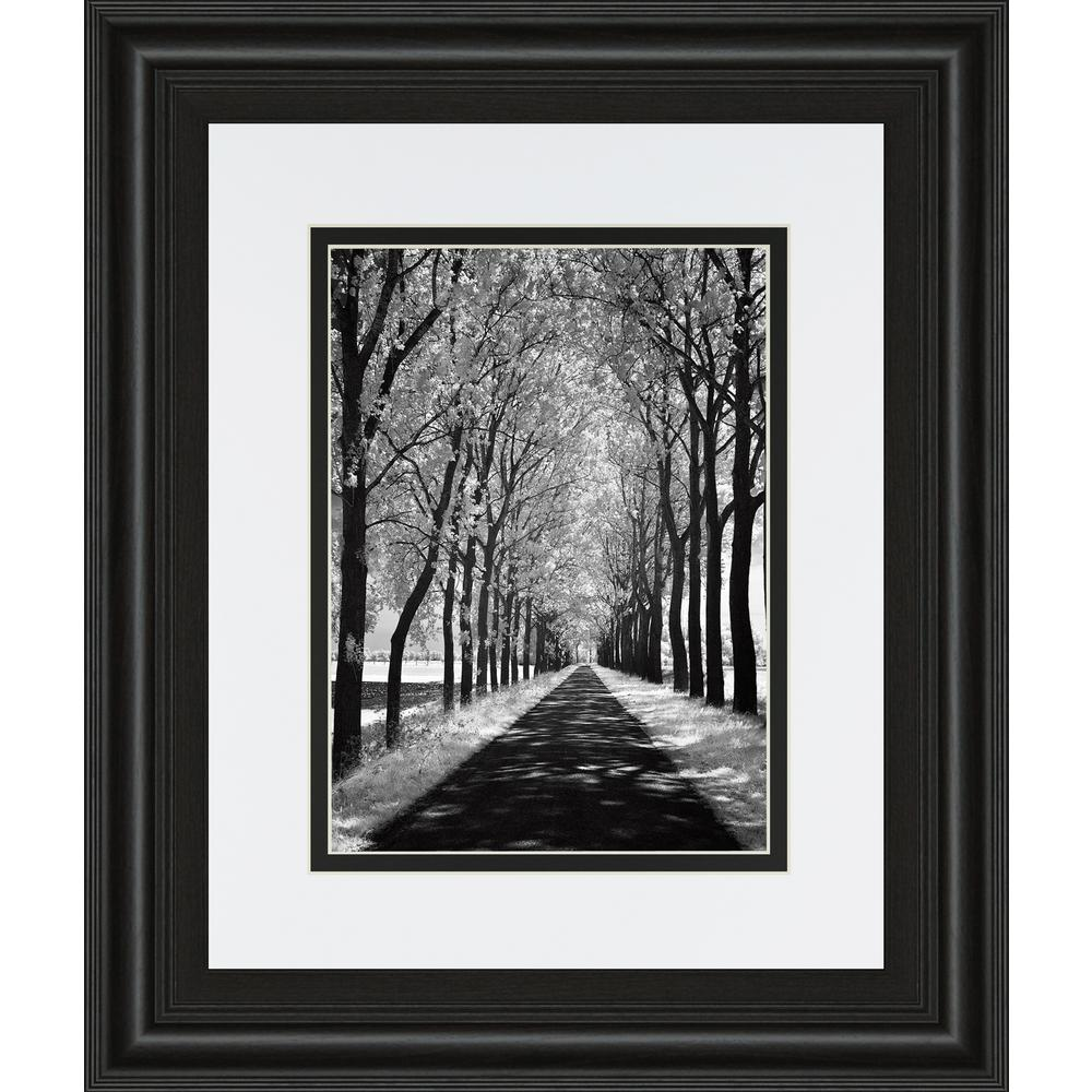 Classy art 34 in x 40 in follow me by ily szilagyi framed printed wall art dm5356 the home depot
