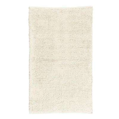Royale Chenille Natural 4 Ft X 6 Area Rug