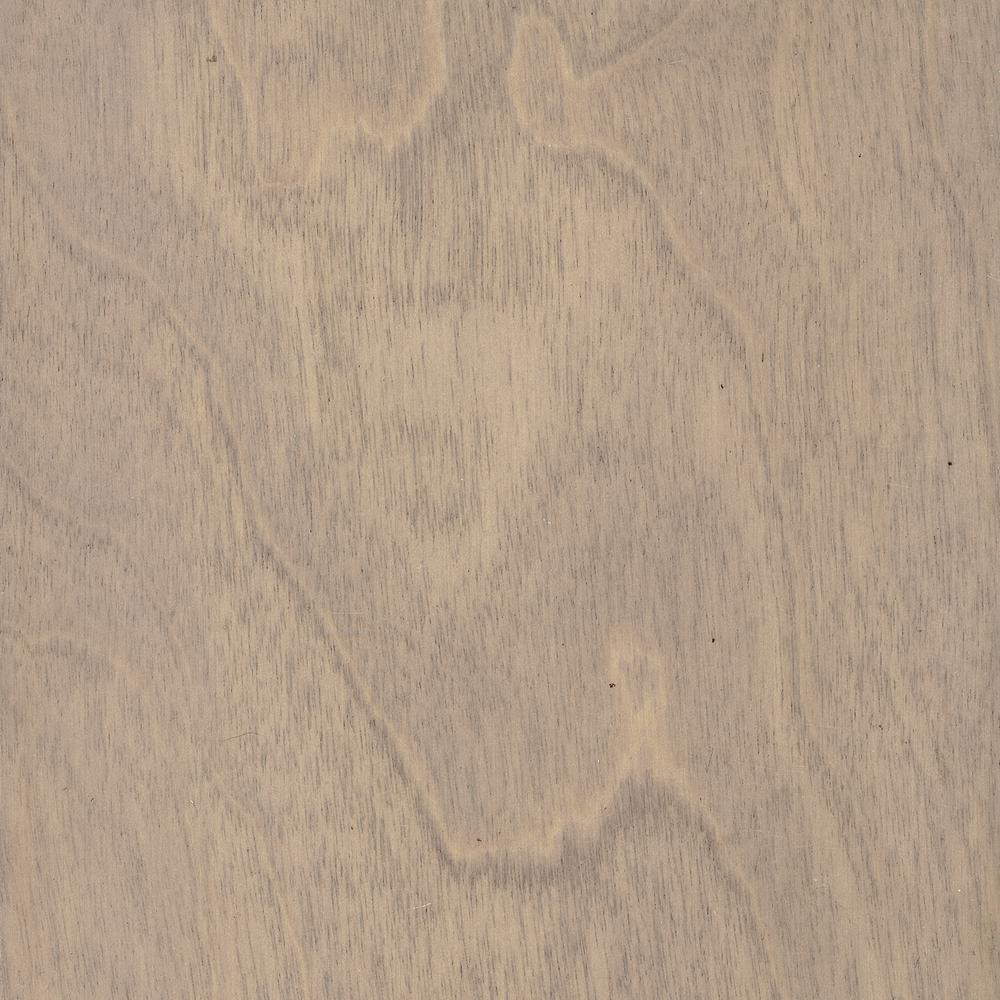 Oceanfront Birch 3/8 in. Thick x 5 in. Wide x Varying
