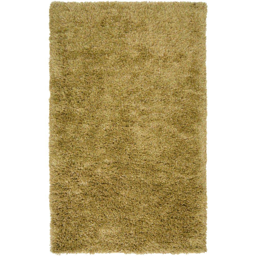Artistic Weavers Faro Gold 2 ft. x 3 ft. Accent Rug