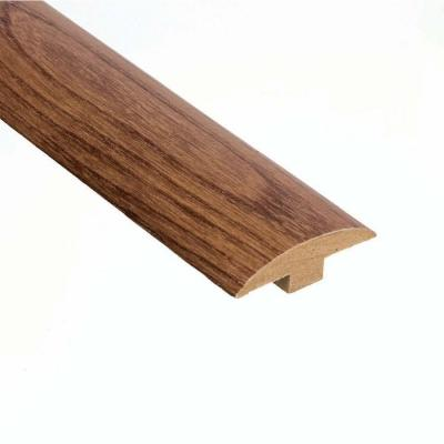 Elm Desert 3/8 in. Thick x 2 in. Wide x 78 in. Length T-Molding