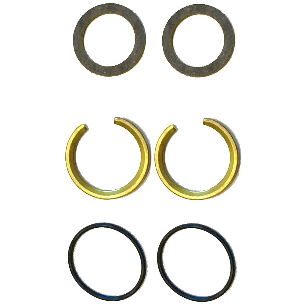 HOME-FLEX Replacement Parts for 1 in. HOME-FLEX CSST Fittings