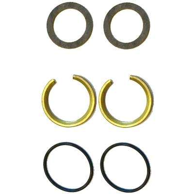 Replacement Parts for 1 in. HOME-FLEX CSST Fittings