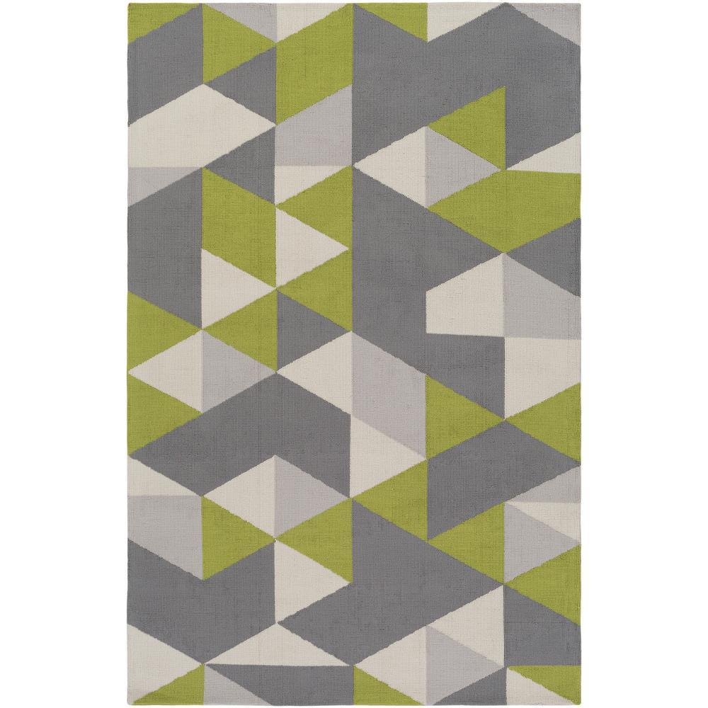 Joan Fulton Lime Green 2