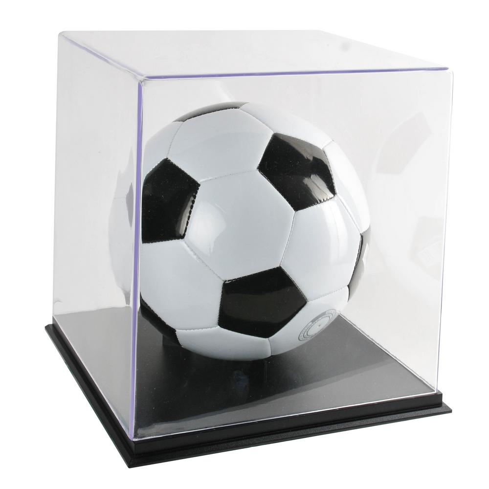 Pinnacle Snap Basketball Display Case-13FP1007 - The Home Depot
