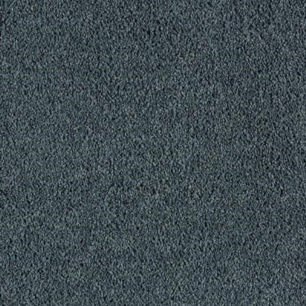 Carpet Sample - Ambrosina II - Color Persian Blue Texture 8