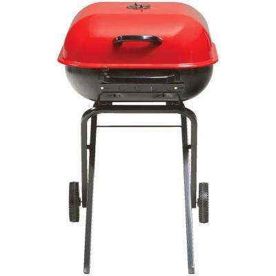 Walk A Bout Portable Charcoal Grill