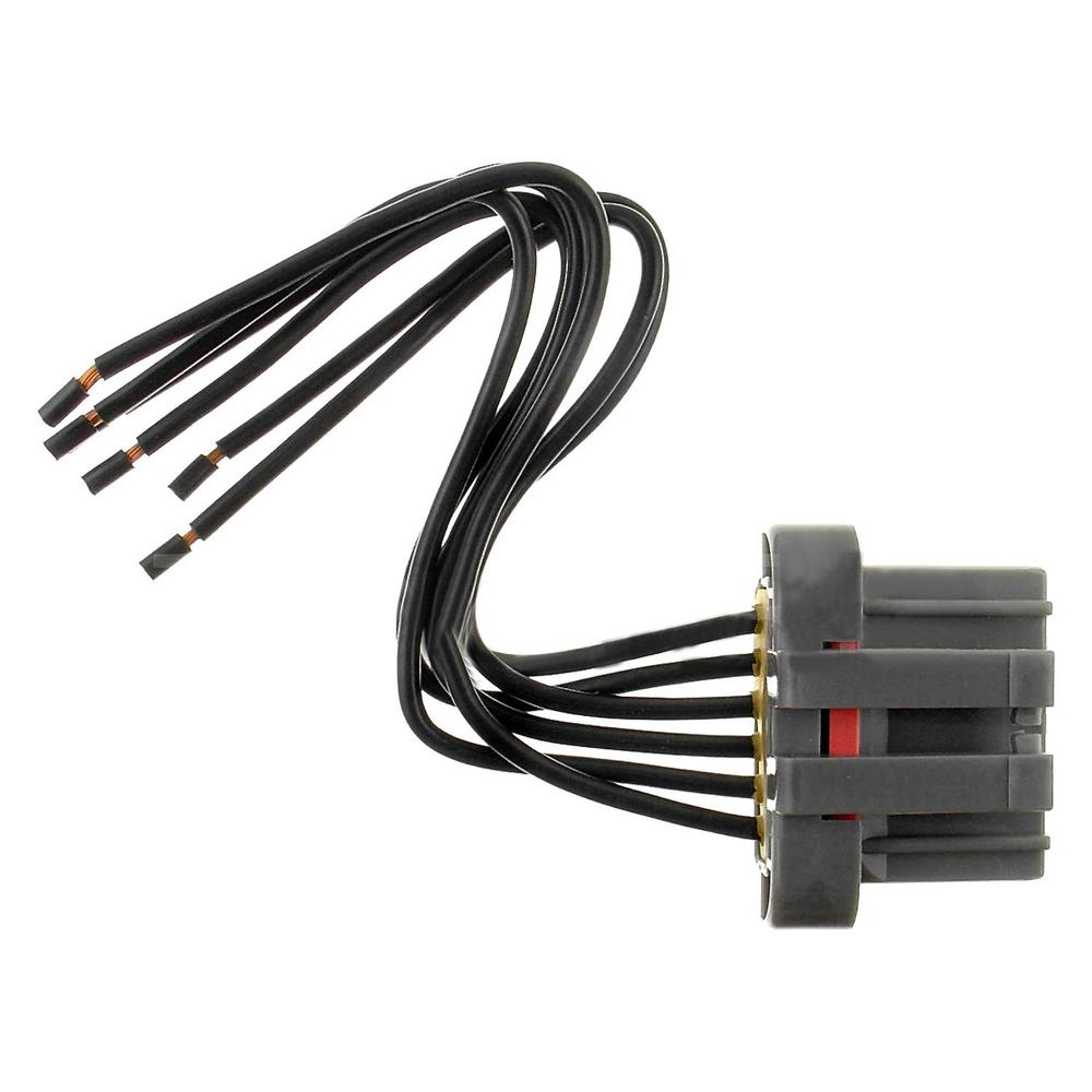HandyPack Ignition Control Module Connector