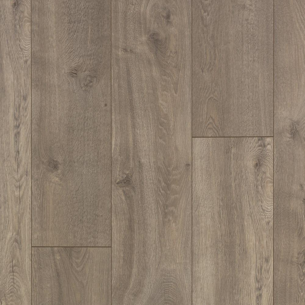 Pergo Xp Urban Putty Oak 10 Mm Thick X 7 1 2 In Wide X 47