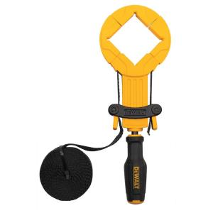 Deals on DEWALT 15 ft. 1000 lb. Band Clamp with Nylon Band