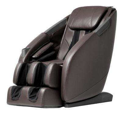 eSmart Series 6100 Large Fitness and Wellness Zero Gravity Massage Chair with Multi-Therapy Programming