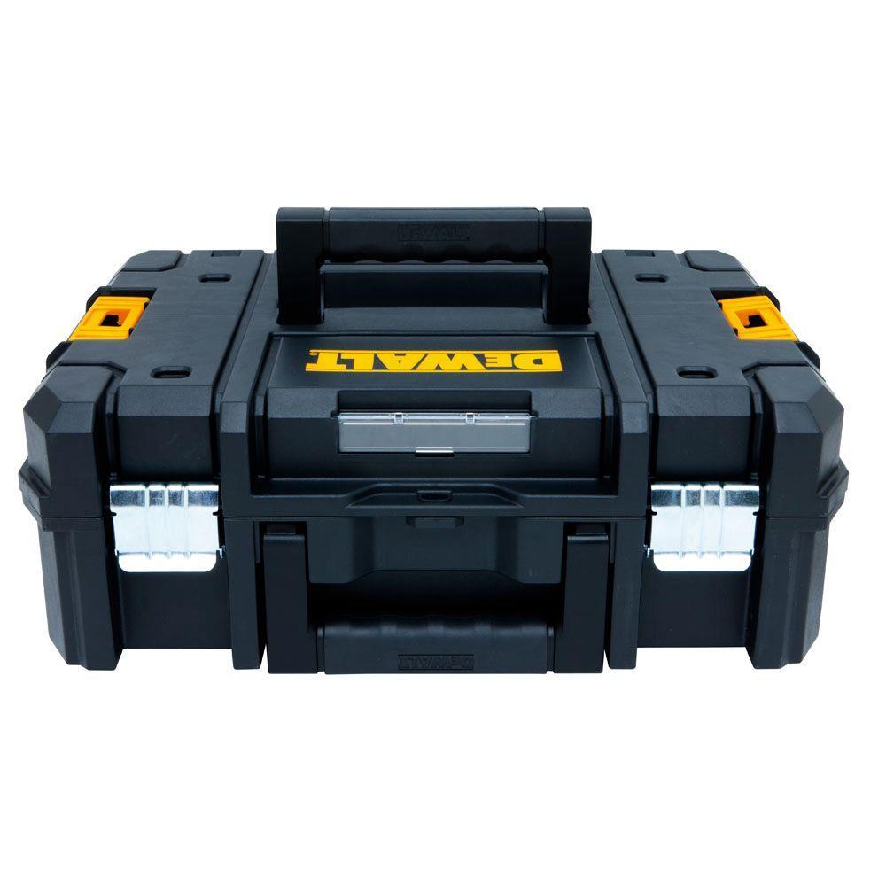 TSTAK II 17 in. Deep Box Tool Box