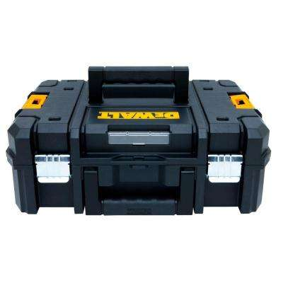 TSTAK II 17 in. Deep Box Tool Box