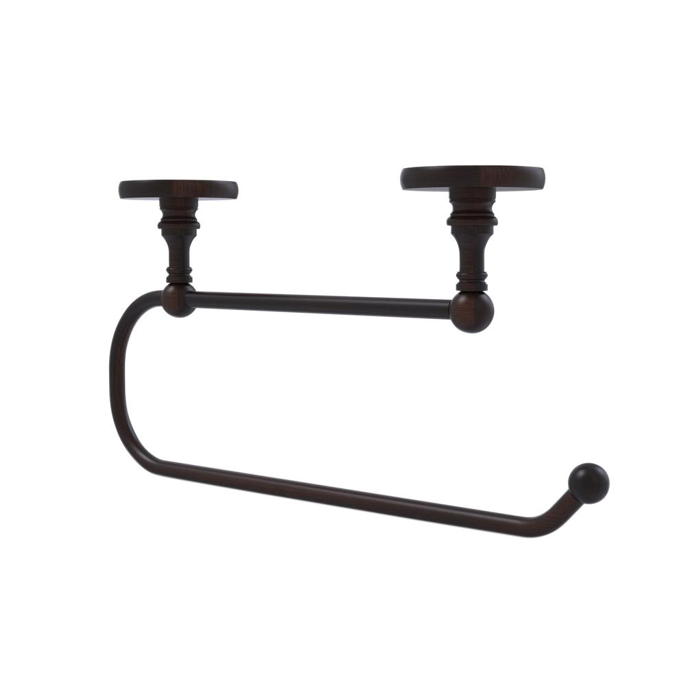 Allied Brass Skyline Collection Under Cabinet Double Post...