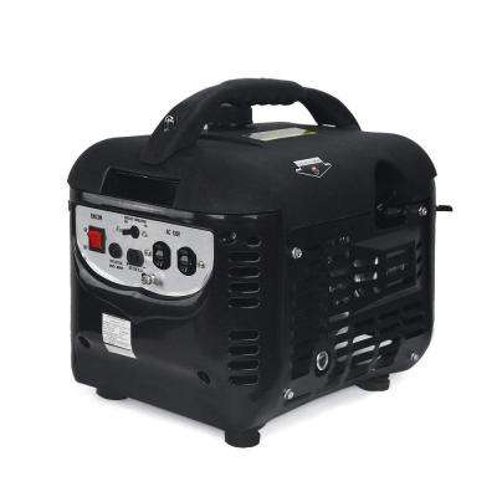2000-Watt Gasoline Powered Portable Generator EPA Certified