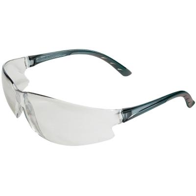 Superbs Eye Protection, Gray/Silver Temple/Frame and In-Out Mirror Lens