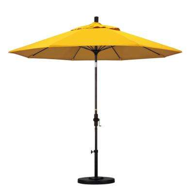 9 Ft Outdoor Market Patio Umbrella