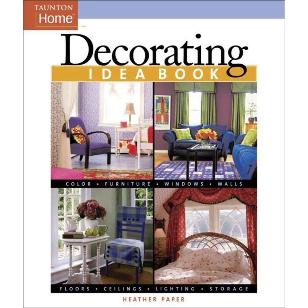 null Decorating Idea Book