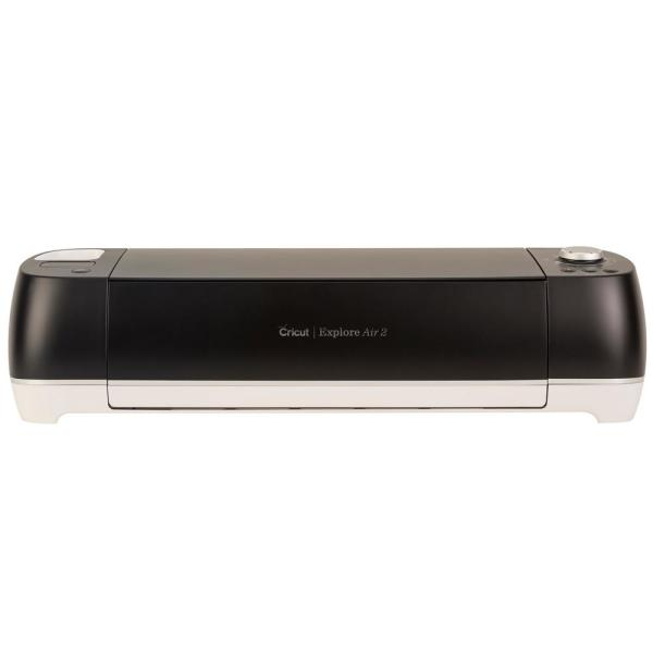 Explore Air 2 Electronic Cutting Machine in Special Edition Black