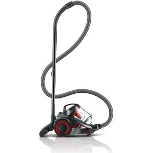 Dirt Devil DASH Multi Carpet and Hard Floor Cyclonic Bagless Canister Vacuum... by Dirt Devil