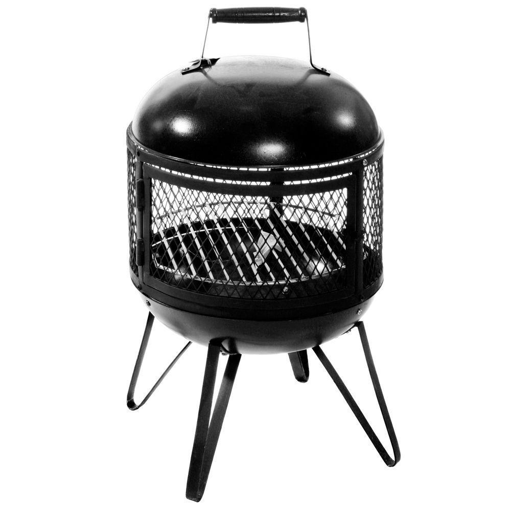 Jr. Feast Fire Pit