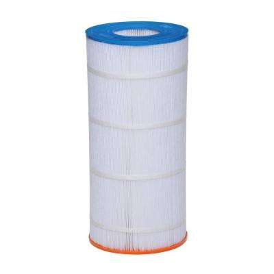 8-11/16 in. Sta-Rite Posi-Flo 72 sq. ft. Replacement Filter Cartridge