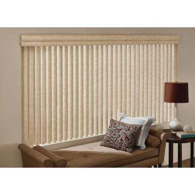 Cadence Soft Vertical Blinds