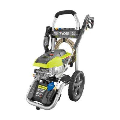 2,300 PSI 1.2 GPM High Performance Electric Pressure Washer