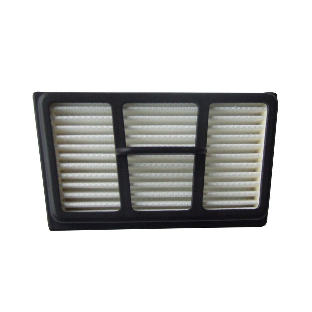 HEPA Exhaust Filter