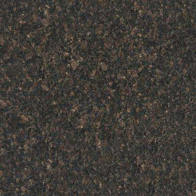 5 in. x 7 in. Laminate Sample in Kerala Granite Etchings