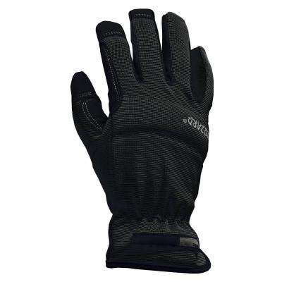 Large Blizzard Winter Gloves with Hand Warmer Pocket