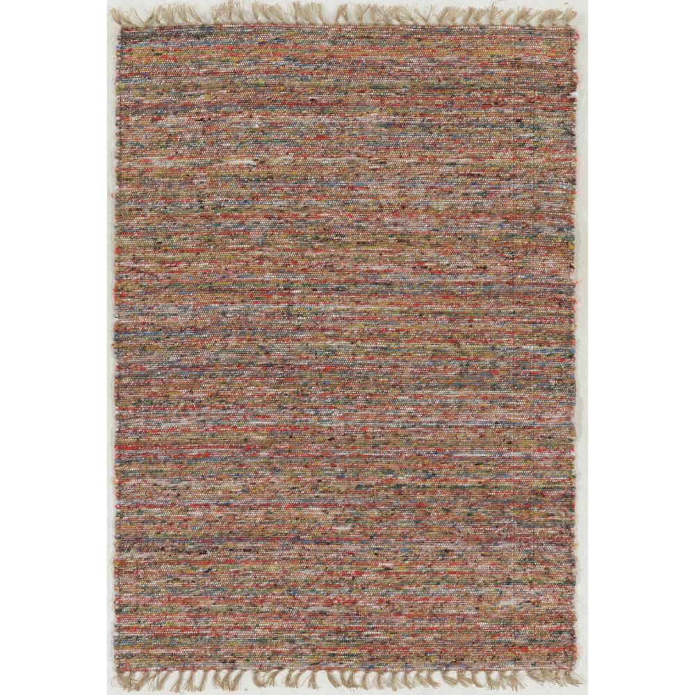 Linon home decor verginia berber multi 5 ft x 8 ft area for International home decor rugs