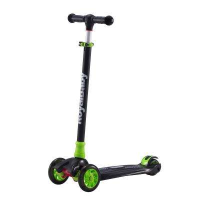 Saber Scooter for Kids