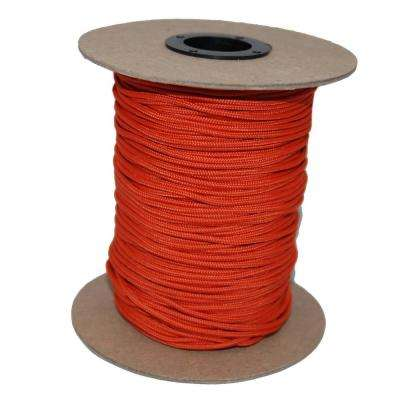 #2-3/4 in. Crosslace 300 ft. - Orange