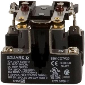 on ice cube relay square d wiring diagram