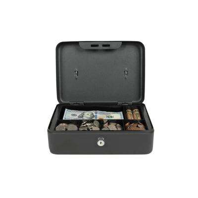 Full-Size Cash Box