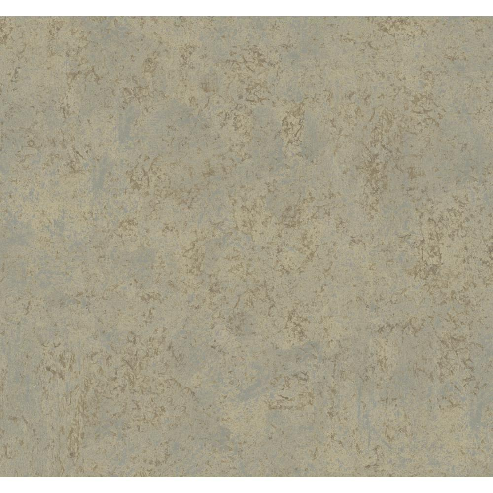 York Wallcoverings Texture Portfolio Mylar Crackle Faux