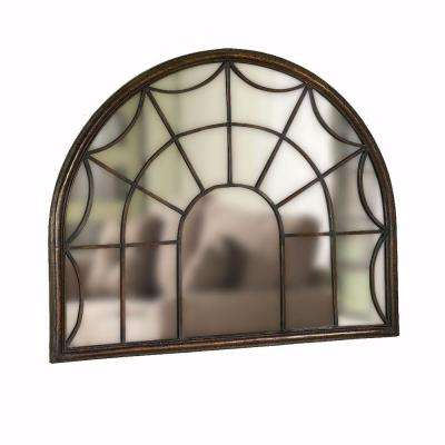 Sabrina 28.5 in. x 35.75 in. Small Mirror