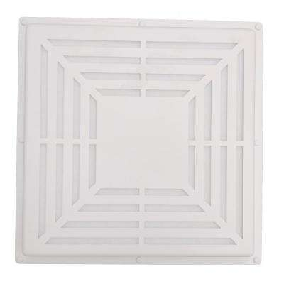 Commercial Filtration Cover For 24 in. x 24 in. Diffuser