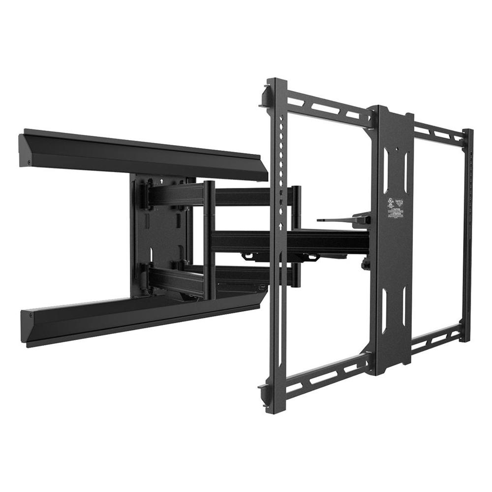 Kanto Full Motion TV Mount Pro Series, Black
