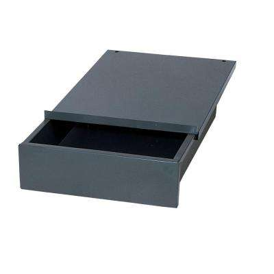 12 in. Workbench Storage Tool Box