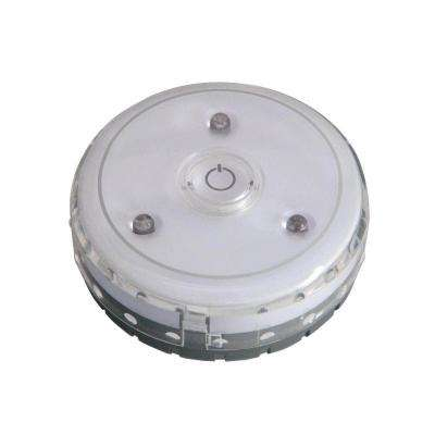 LED Micro Puck Light (3-Pack)