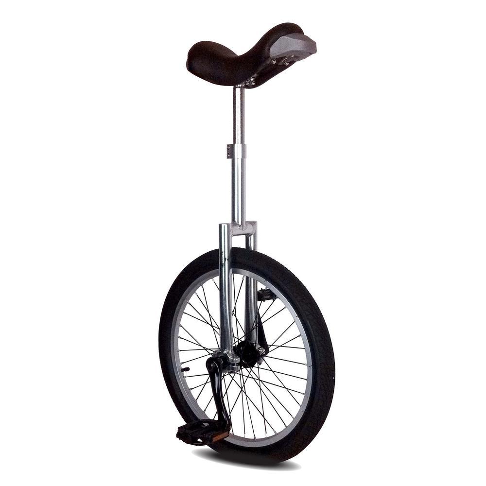 Fun Full Alloy 20 in. Unicycle