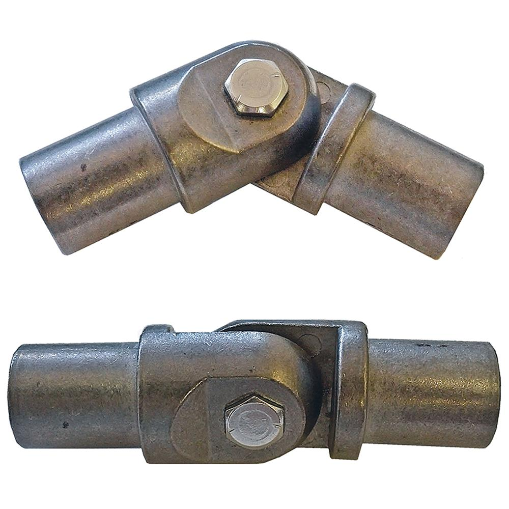 Stromberg Carlson Products 8525 Bk Universal Exterior Rv