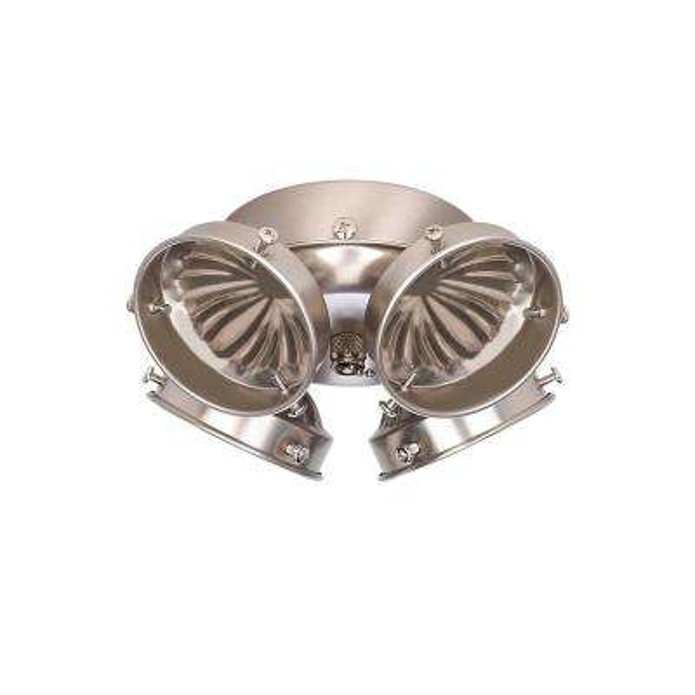 4-Light Ceiling Fan Light Kit