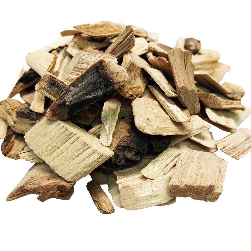 Brinkmann 2 Lb Hickory Wood Chips 812 5201 S The Home Depot