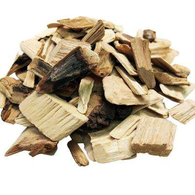 2 lb. Hickory Wood Chips