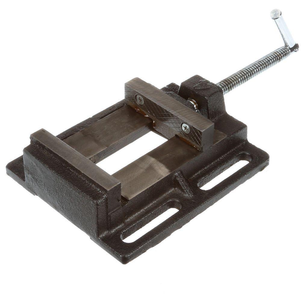Delta 4 inch Drill Press Vise by Delta