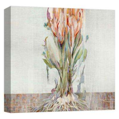 15 in. x 15 in.''Potential'' Printed Canvas Wall Art